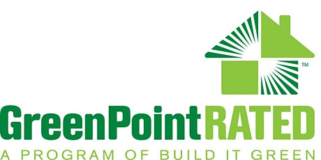 GreenPoint Rated New Home tickets