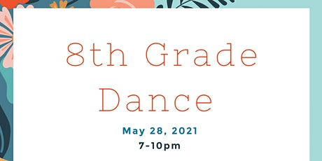 Riverside Middle 8th Grade Dance tickets