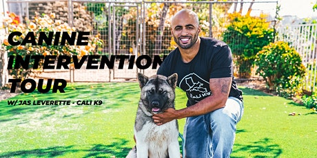 Canine Intervention Tour tickets