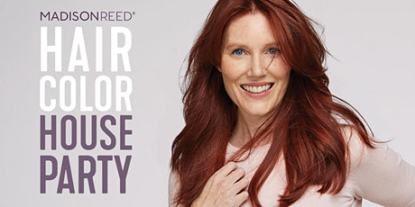 Hair Color House Party with Madison Reed + SheKnows tickets