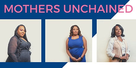 Mothers Unchained- Reclaiming their children tickets