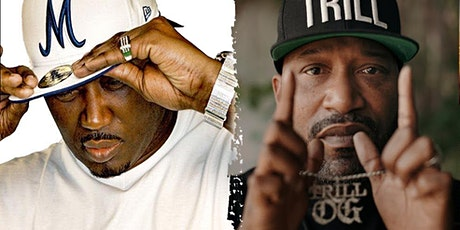 Bun B & Project Pat tickets