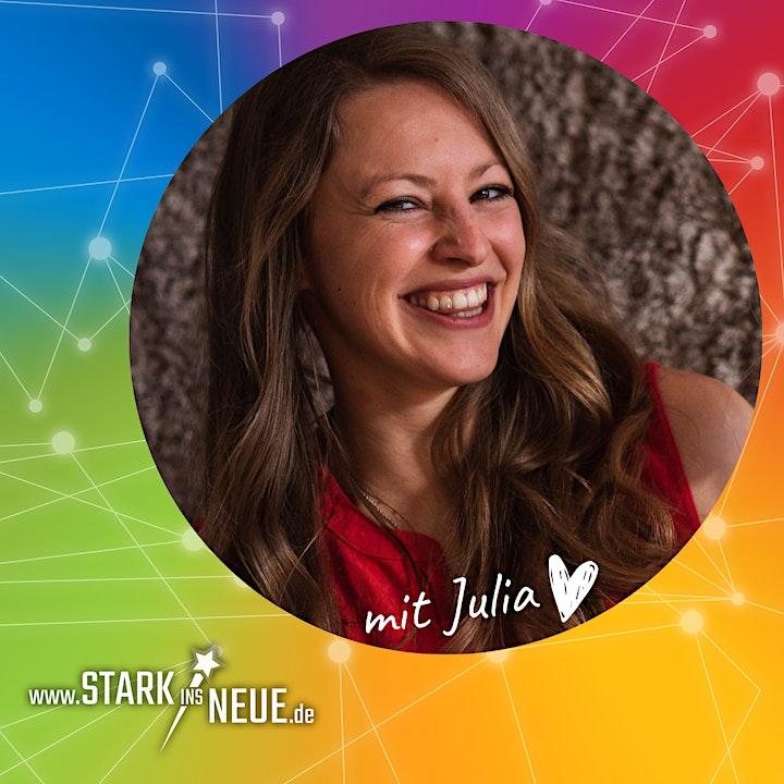 Stark im Netz - Gemeinsam gegen Cybermobbing in Landsberg mit Julia Keltsch: Bild