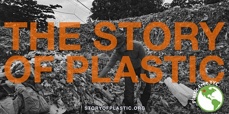 June Zero Waste Meet-Up – Story of Plastic Documentary Screening tickets