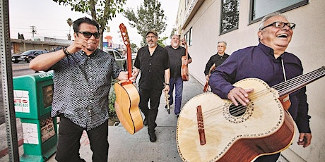 LOS LOBOS ::: Loma Vista Gardens Big Sur 5/29 AFTERNOON SHOW! tickets