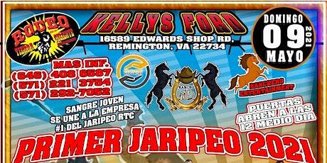 PRIMER JARIEPO 2021 tickets