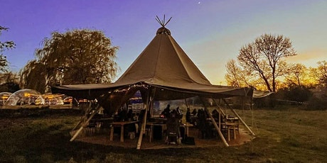 Jazz in the Teepee tickets