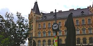 Mut in the City: Wien-Margareten