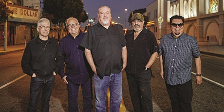 LOS LOBOS ::: Loma Vista Gardens Big Sur 5/29 EVENING SHOW! tickets