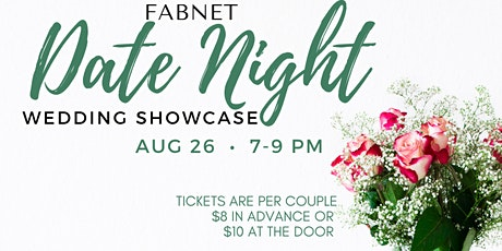 Bridal Show Date Night tickets