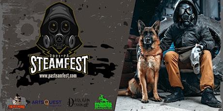 PA STEAM Fest 2021 tickets
