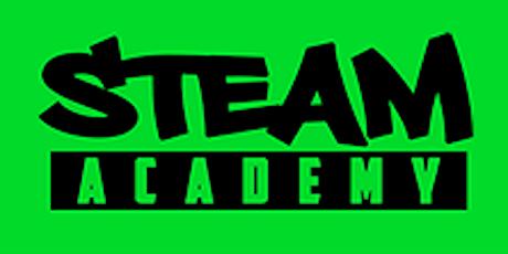 STEAM Academy 2021 tickets