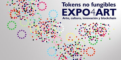 Reunión de avance del proyecto  expo4art Arte/Blockchain NFTs entradas