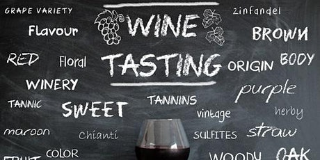 In Store Wine Tasting (7:00PM) tickets