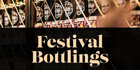 Festival Tasting tickets