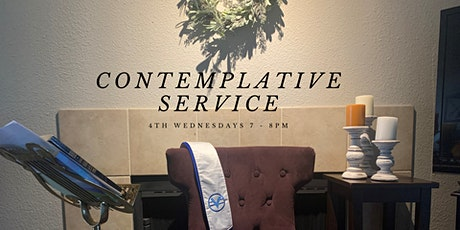 Wednesday Night Service: Contemplative Service tickets