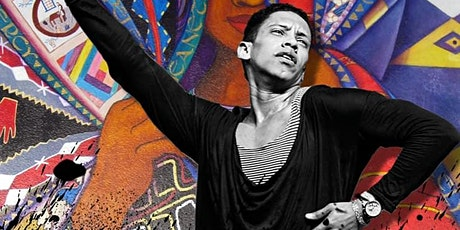 Franklin Díaz Workshops Sept 25th & 26th 2021 Hosted by iHeartMambo tickets