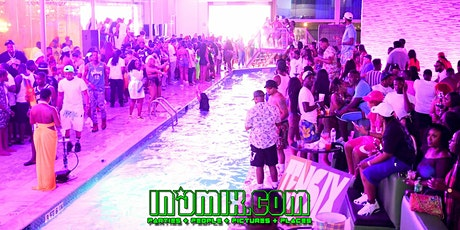 Money Makin Team Pool Party Pt. 4 tickets