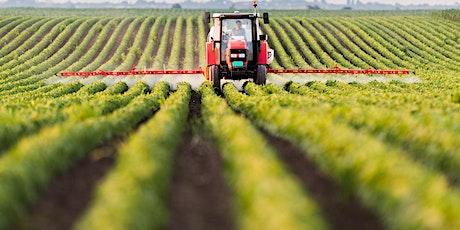 CSU ONLINE LIVE Colorado Pesticide Applicator Core Recertification Workshop tickets