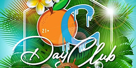OC DAY PARTY tickets