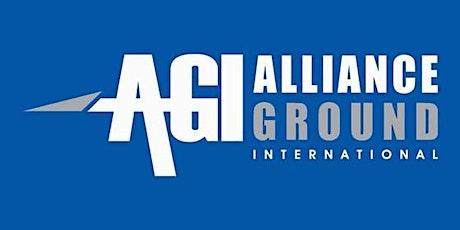 Alliance Ground Virtual Job Fair tickets