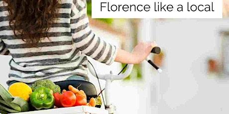 Florence Italy Like  a Local : A Virtual Visit biglietti