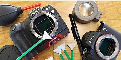 Sensor Cleaning Essentials tickets