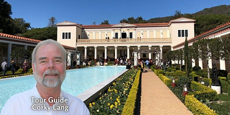 Daytrip to the Getty Villa Museum in Malibu - 6/23/2021 tickets