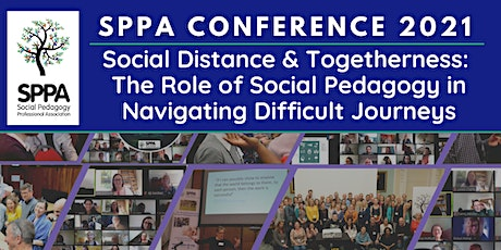 SPPA Annual Conference 2021 tickets
