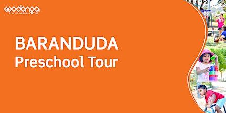 Baranduda Preschool Tour tickets