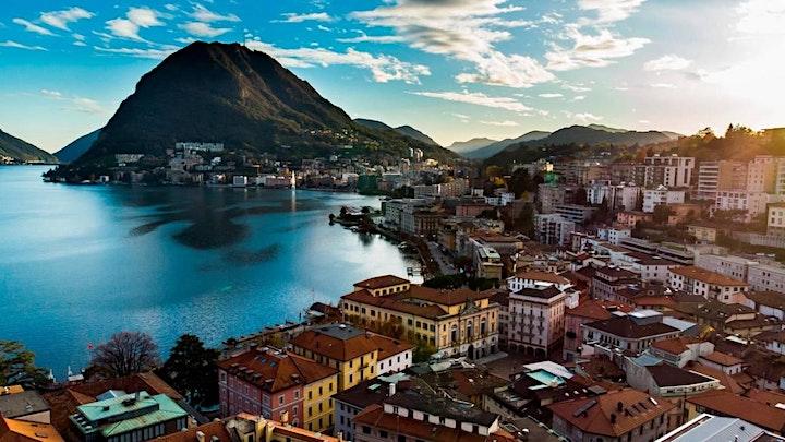 Immagine Weekend in Svizzera - Lago di Lugano e lago maggiore