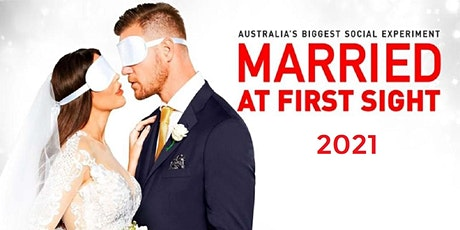 In Venue: MARRIED AT FIRST SIGHT Trivia [CHIRNSIDE PARK] tickets