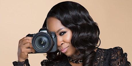 IMPACT Magazine Present: The Who's Who of Media, Fashion, & Film tickets