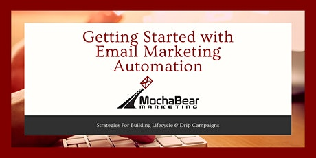 Getting Started With Email Marketing Automation tickets