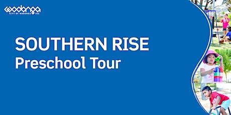 Southern Rise Preschool Tour tickets