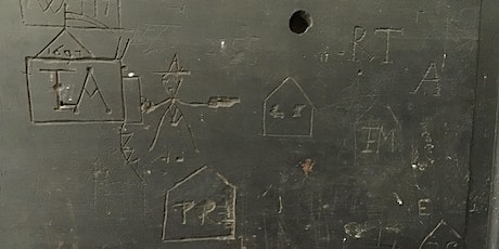 Historic Graffiti in the City of London Churches tickets