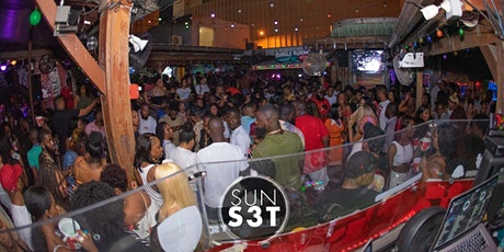 SUNS3T DAY PARTY AT THE PATIO tickets
