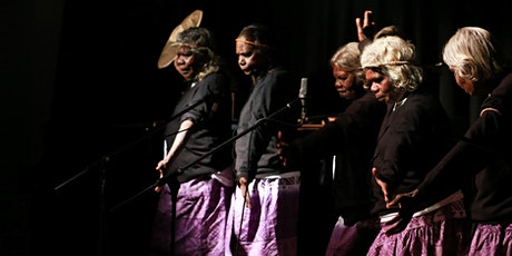 Tiwi Strong Women in Concert tickets