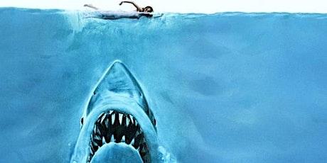 JAWS (1975)  (Fri June 25 - 7:30pm) tickets