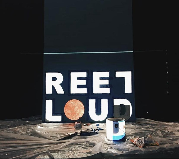 30th Annual Reel Loud Film and Arts Festival image