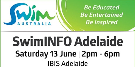 SwimINFO PD Session - Adelaide tickets