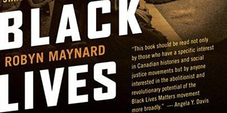 Dismantling Anti-Black Racism Book Club: Policing Black Lives tickets