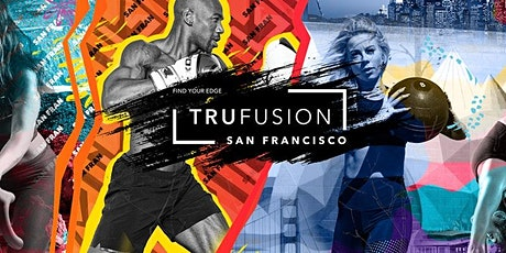 Saturday Morning Outdoor Yoga with TruFusion SF tickets