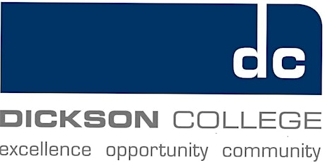 Dickson College Information Night 2021 tickets