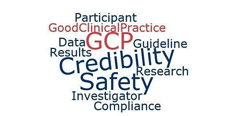 Good Clinical Practice (GCP) training session  -  Refresher 13 July 2021 tickets