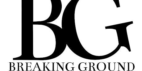 Breaking Ground Presents: Virtual Healing tickets