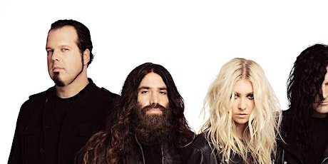 The Pretty Reckless at 9:30 Club (CANCELLED) tickets
