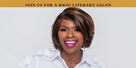 BWOI Author's Corner featuring Author Dr. Jacque Colbert tickets