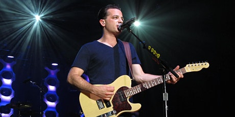 An Evening with Marc Roberge of O.A.R. tickets