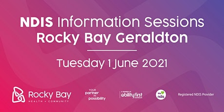 NDIS Information Sessions: Full day tickets